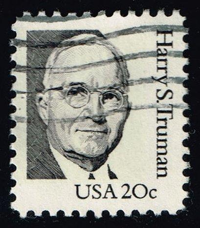 US #1862 Harry S. Truman; Used at Wholesale