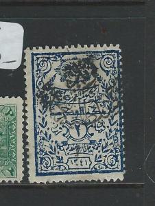 SAUDI ARABIA NEJD (P1303B) SC 49  MNH