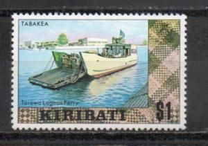 Kiribati 339a MNH