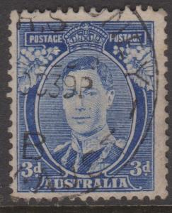 Australia Sc#170 Used