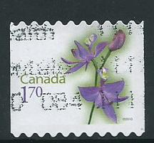 Canada  SG 2648  Fine  Used