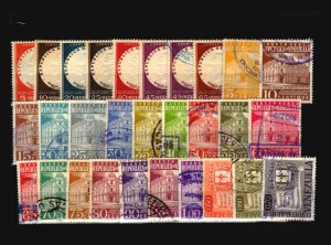 Venezuela 29 Mint and Used, some faults - C2186