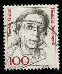 Germany, 100 Pf (Т-5491)