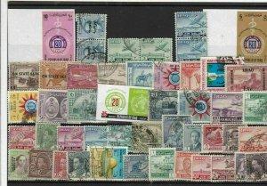 Iraq Stamps Ref 14826