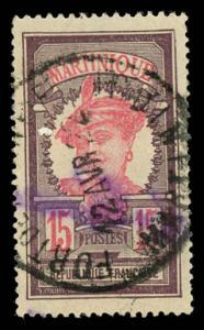 Martinique 70 Used