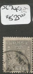 Norway SC 7 VFU (5chl)