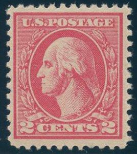 US Scott #527 Mint, VF, NH,