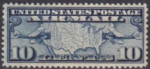 US #C7 MNH CV $4.00 (A19767)