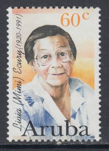 Aruba 139 MNH VF