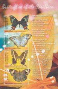 Dominica #2699 MNH CV $7.50 (Z4640L)