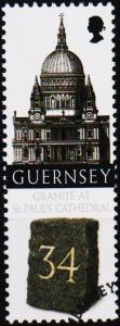 Guernsey. 2006? 34p .Fine Used