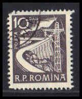 Romania CTO NH Fine ZA6849