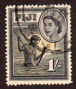 Fiji 156 - Used - Spearfishing