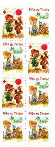 France #2879b  Complete Booklet  CV $19.00  (X769L)