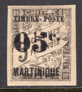 MARTINIQUE SCOTT 22