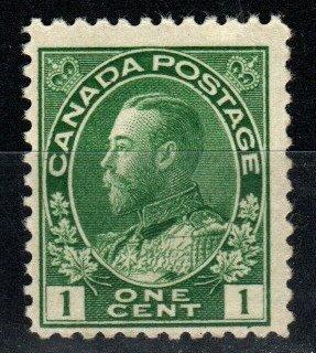 Canada #104 MNH CV $60.00 (X1064)
