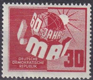DDR #53  F-VF Unused CV $16.50 (A19961)