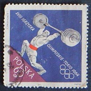 Poland, Sport, (2239-Т)