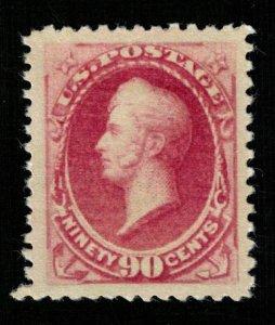 Commodore Oliver Hazard Perry 1785-1819, USA, 90 cents facsimile (TS-270)