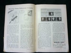 12 ASSORTED ISSUES OF 'COVERS' A USA POSTAL HISTORY JOURNAL MAINLY FROM 1966