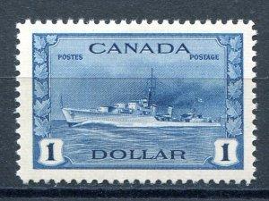 Canada #262  Mint VF NH  - Lakshore Philatelics