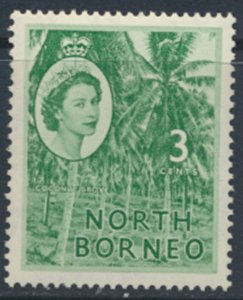 North Borneo  SG 374  SC# 263  MH   see scans and details