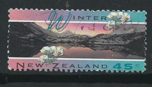 New Zealand SG 1793 FU