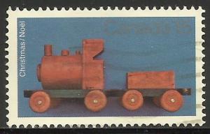 Canada 1979 Scott# 839 Used