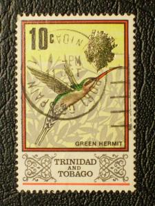 Trinidad & Tobago #149b used