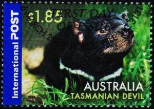 Australia. 2006 $1.85 Fine Used