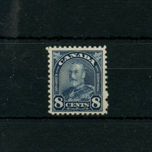 Scarce SUPERB 8c arch issue Cat $80++  -- Canada mint