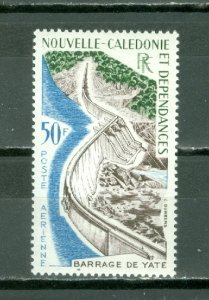 NEW CALEDONIA  1959 AIR #C28...MINT...$7.50
