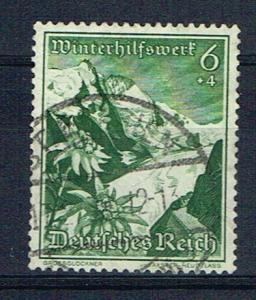 Germany Used B126