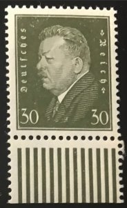 Germany #378 MNH CV$53 Ebert