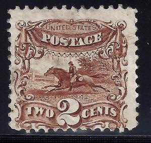 U.S. 113 Mint F+VF SCV$550.00
