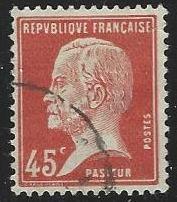 France #190 Used (U17)