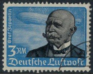 Germany #C56  CV $45.00