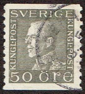 Sweden # 185 U