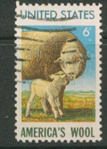 USA   SG  1419 FU