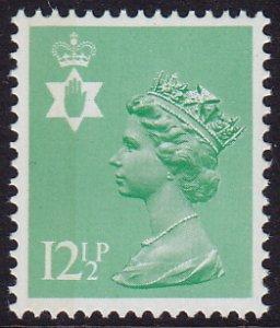 GB Northern Ireland - 1984 - Scott #NIMH20 - MNH - Elizabeth II