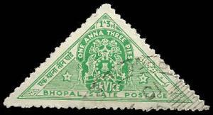 Bhopal - O45 - Used - SCV-3.25