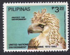 PHILIPPINES SCOTT 1591