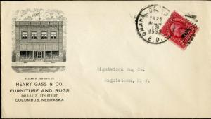 #671 COMMERCIAL USAGE COVER BM6109