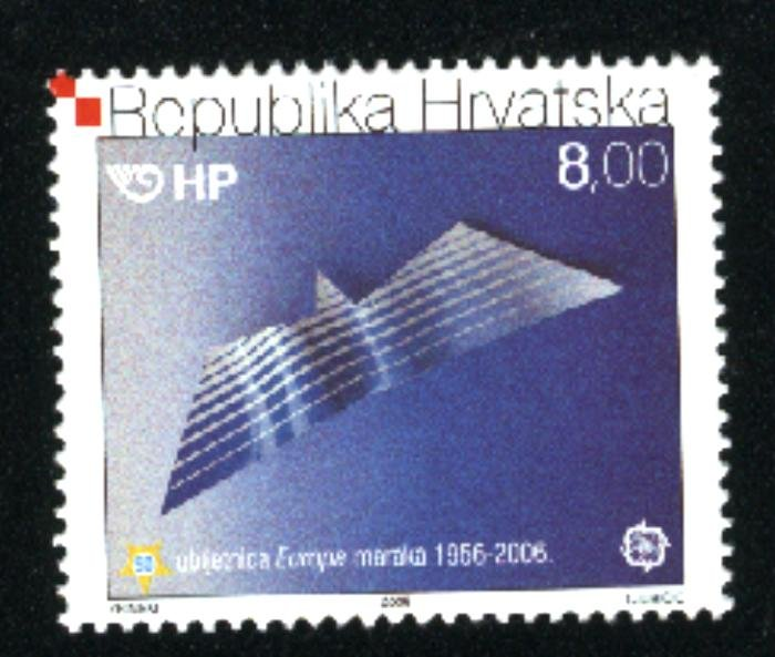 Croatia  Mit NH VF 2005  PD