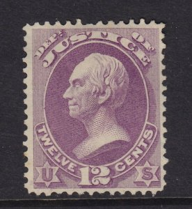 O30 VF unused ( Mint no gum ) with nice color cv $ 95 ! see pic !