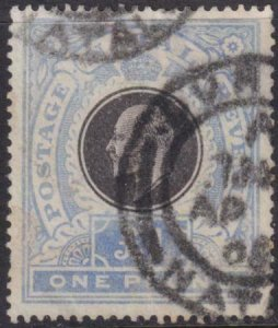 Natal 1902-1903 SC 96 Used