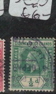 Gilbert & Ellice SG 12 VFU (3ect)