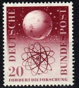 Germany #731 MNH CV $9.00 (P465)