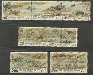 CHINA 1556-1562 HR, VIEWS