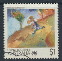 Australia SG 1136 - Used  PO Bureau Cancel
